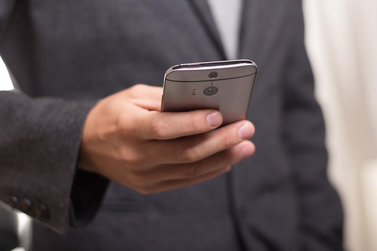 Jaki powinien być twój smartfon?